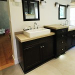 countertops-contemporary-bath-double-sink-concrete